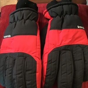 Kombi Gloves